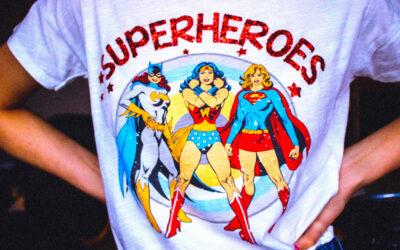 LGBTQ Trends 1: Queere Superhelden