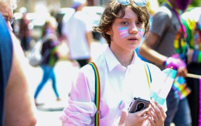 LGBTQ Trends 4: Internet der Werte