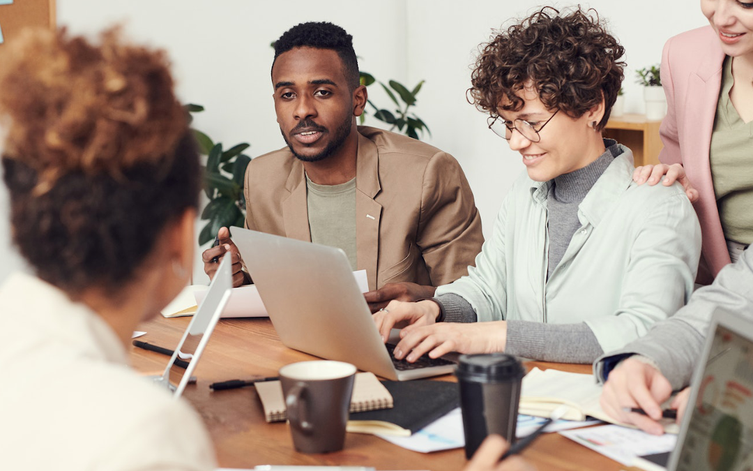 Studie: LGBTQ in Unternehmen oft nicht Teil der Diversity-Strategie