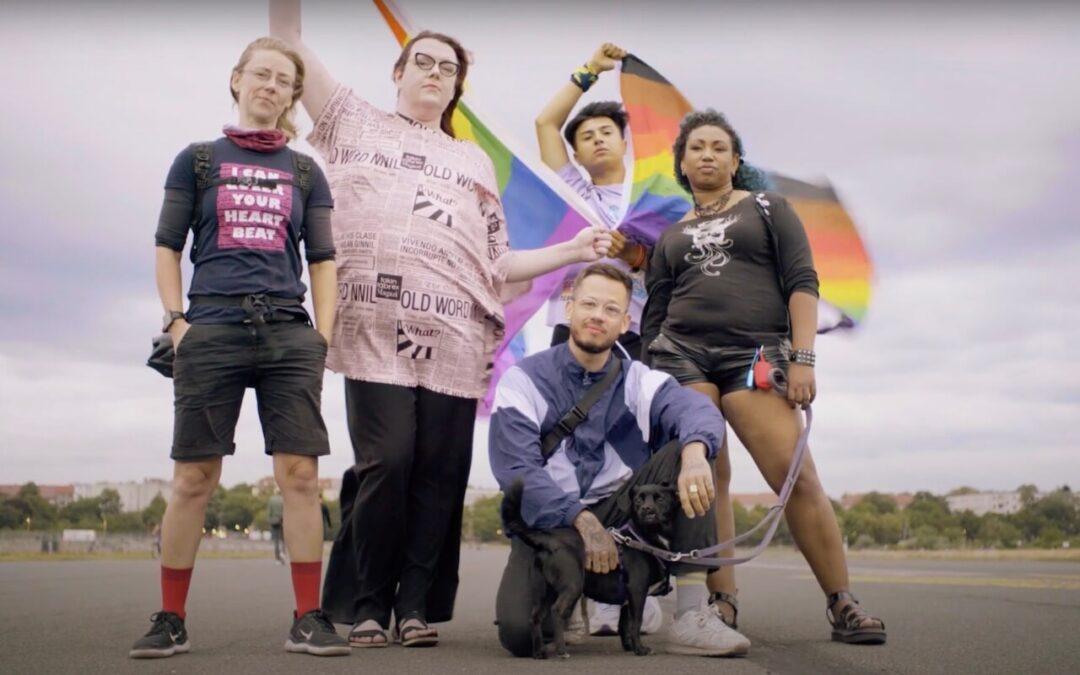 Top LGBTQ Marketing-Kampagnen im September | Best-of 2020