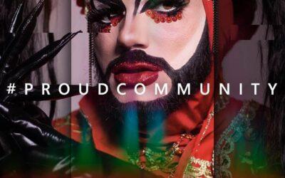 Top LGBTQ Marketing-Kampagnen im Oktober | Best-of 2020