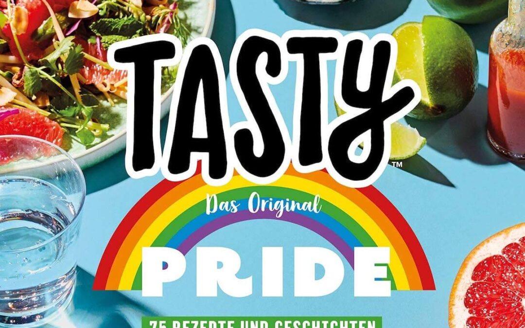 TOP LGBTQ Marketing-Kampagnen im April | Best-of 2021